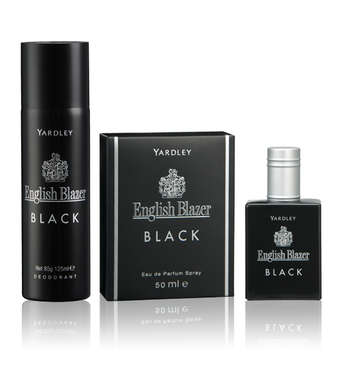 Privacy Policy >> English Blazer Black Aftershave by Yardley - Scent Samples