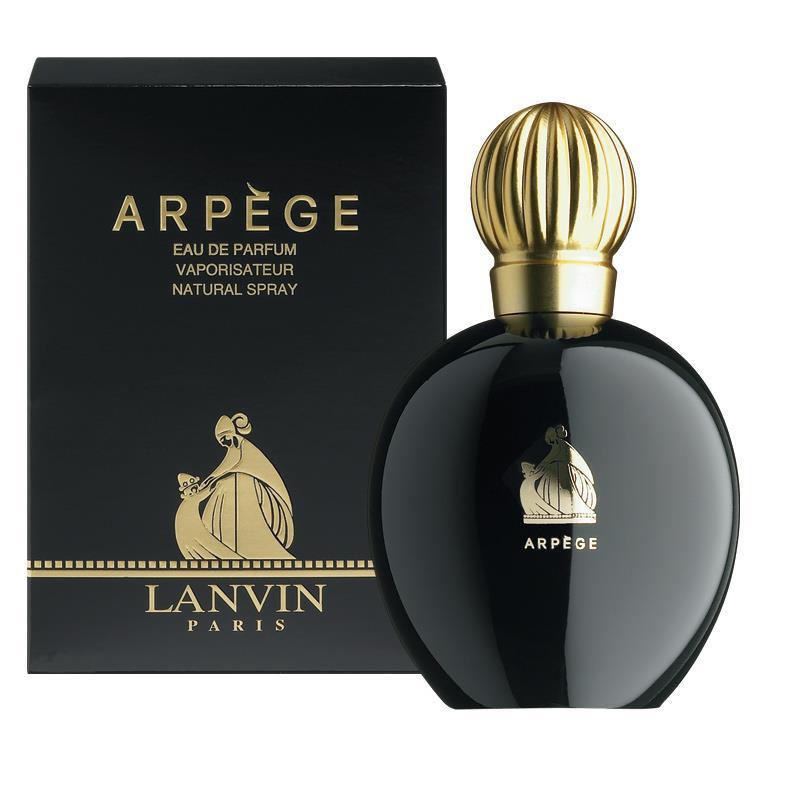 Arpege Edp By Lanvin Scent Samples