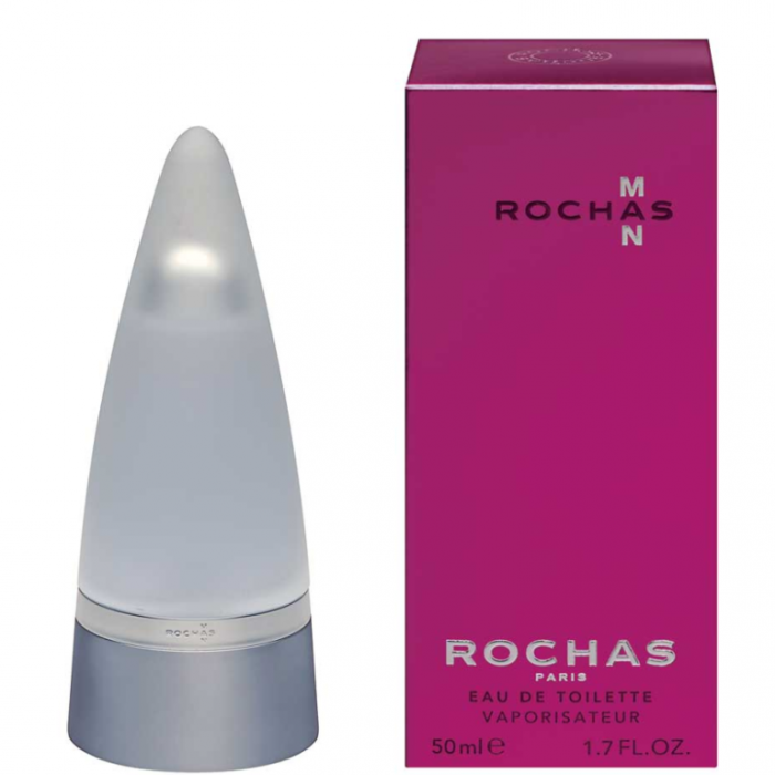 rochas man by rochas scent samples. Black Bedroom Furniture Sets. Home Design Ideas