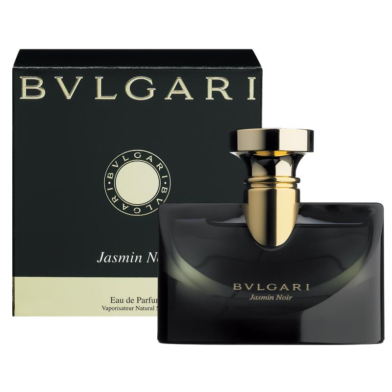 Jasmin Noir By Bvlgari Scent Samples
