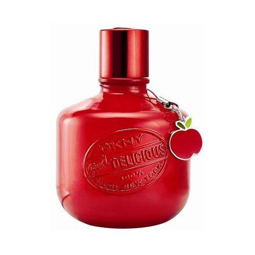 red delicious charmingly delicious by dkny scent samples. Black Bedroom Furniture Sets. Home Design Ideas