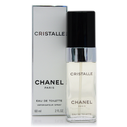 Cristalle by Chanel - Scent Samples