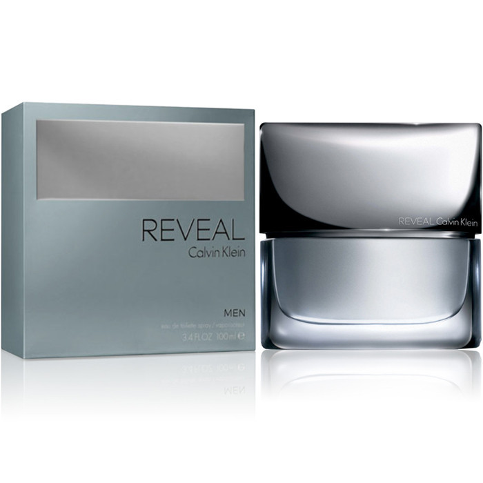Reveal for Men EDT by Calvin Klein - Scent Samples