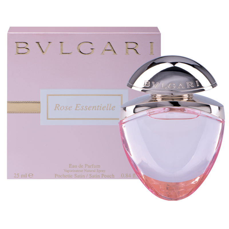 Rose Essentielle Edp By Bvlgari Scent Samples