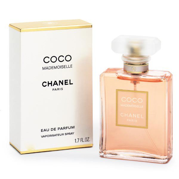 4865fd05d Coco Mademoiselle EDP by Chanel - Scent Samples